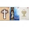 Zeszyt A5 laminowany w kratkę 60 kartek Religia UNIPAP